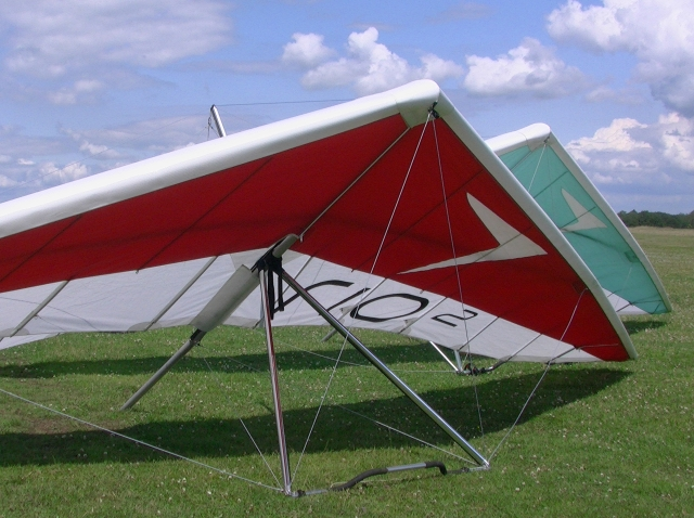 Hang glider for sale uk