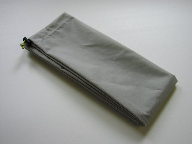 Speedbar Bag