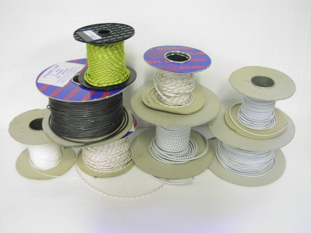 Cords and Elastics