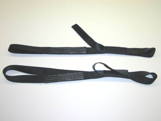 Standard Main Hang Loop with Velcro Fastener (Fly and Rio 2)